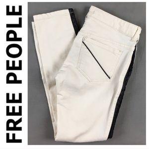 FP striped jeans